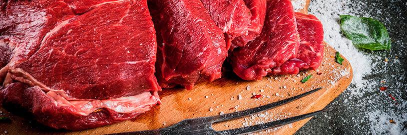 Como salgar a carne corretamente?