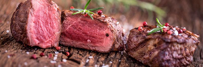 Como descongelar a carne de forma correta?