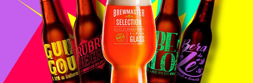 Beer Pack de Abril – A cerveja do seu jeito