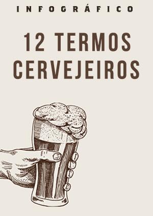 12 Termos Cervejeiros
