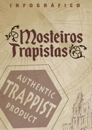 Mosteiros Trapistas que produzem cerveja