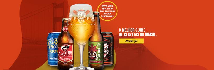 Beer Pack de Março – Brasil vs. EUA