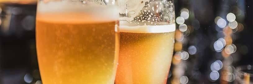 Cerveja artesanal leve – conheça 5 excelentes opções
