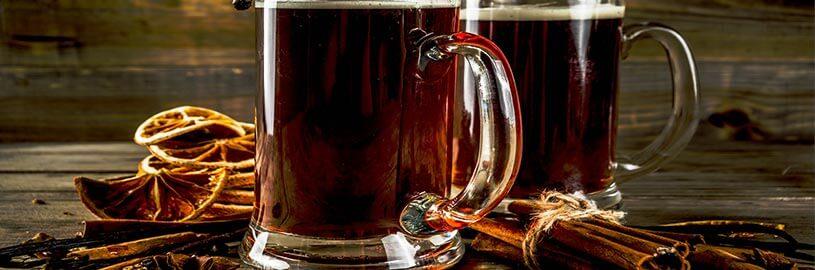 Especiarias na cerveja – como são usadas