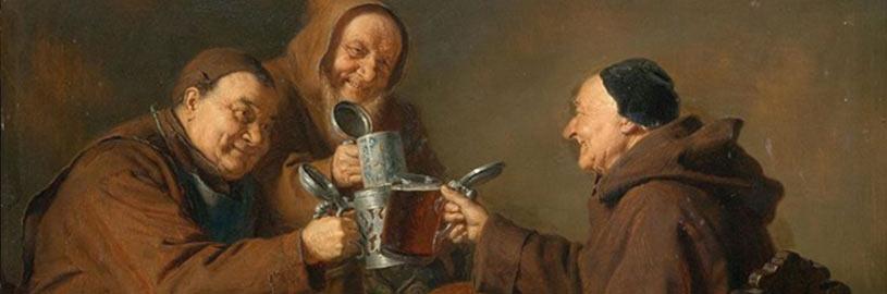 Quem é o Santo da Cerveja?