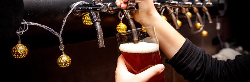Cerveja inglesa – conheça essa tradicional escola cervejeira