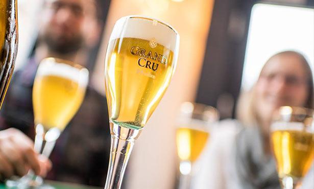 cervejaria St-Feuillien
