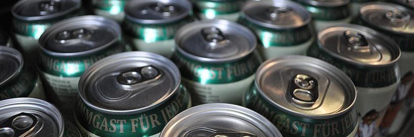 Sustentabilidade nas cervejarias