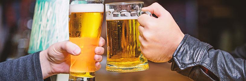 Empresa gaúcha promove ação com troca de garrafas PET por cerveja!