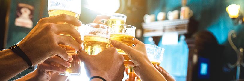 5 cervejas mais vendidas no Clube do Malte em 2019