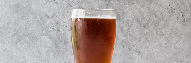 O incomum estilo de cerveja California Common