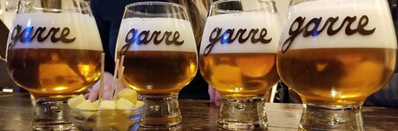 Destino cervejeiro: O longo sonho da visita ao Staminee de Garre