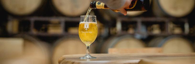 A História da Thornbridge – a premiada cervejaria inglesa