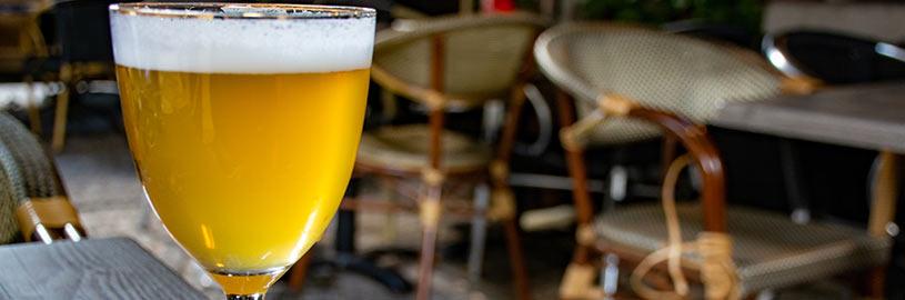 Estudo aponta que cerveja faz bem para o intestino