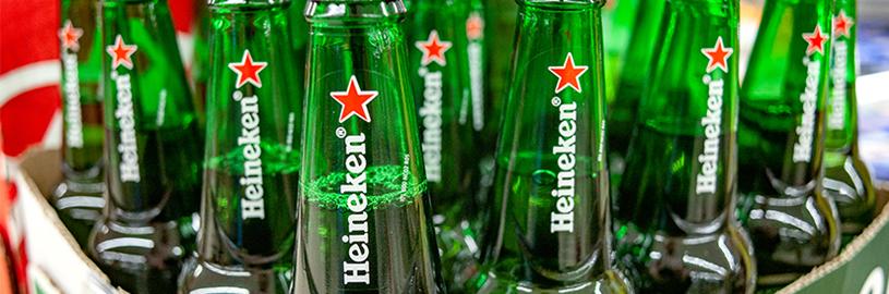 Heineken vem cheia de novidades para 2020