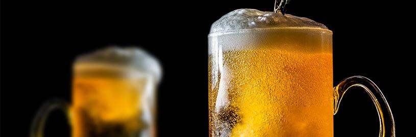 Você já ouviu falar sobre a cerveja Piwo Grodziskie?
