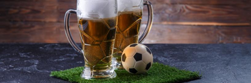 Cerveja nos estádios de futebol – SIM OU NÃO?