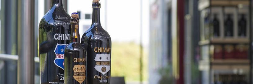 Meu destino cervejeiro: como conheci a trapista Chimay