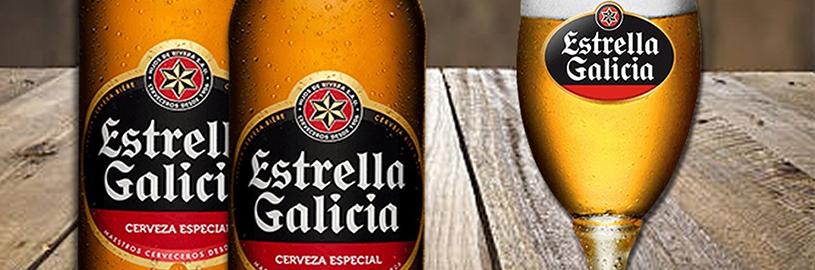 Estrella Galicia pretende instalar fábrica no Brasil