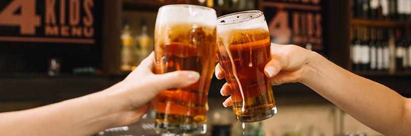 Quinta tem Live: Qual o impacto das grandes marcas investindo no mercado de cervejas artesanais independentes?
