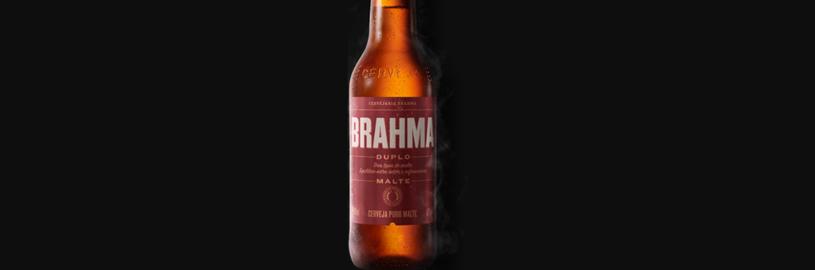 Ambev lança Brahma Duplo Malte em parceria com Zé Neto e Cristiano