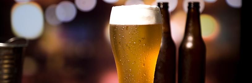Cerveja que preserva sabor por mais tempo