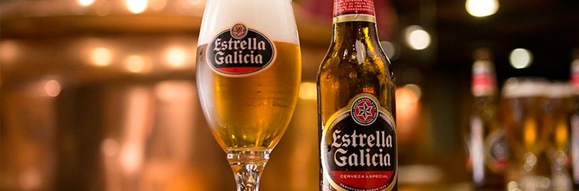 Por que algumas cervejas tem uma estrela no rótulo?