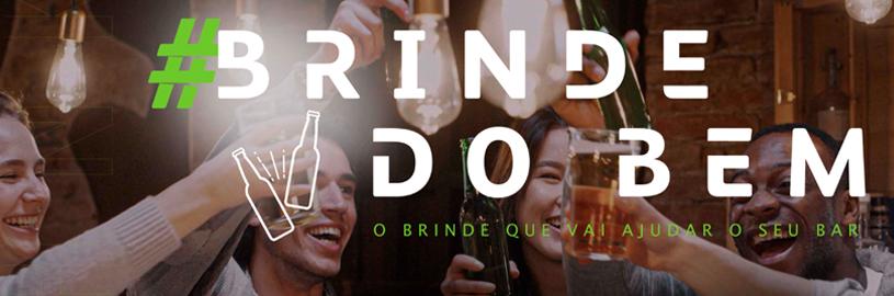 Brinde do Bem: ação da Heineken para incentivar o consumo local