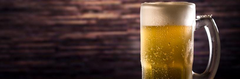 Uso de anticongelantes na produção de cerveja é regulamenta pelo MAPA