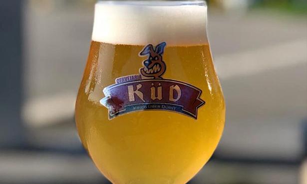 cervejarias de Minas