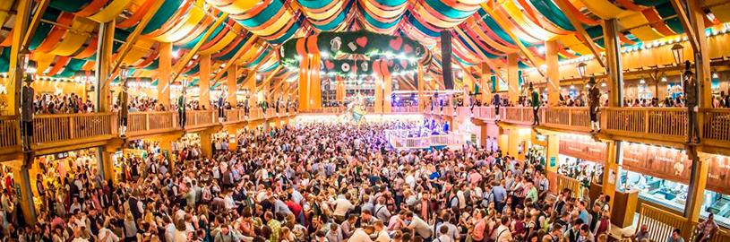 Oktoberfest: maior evento cervejeiro do mundo é cancelado em 2020