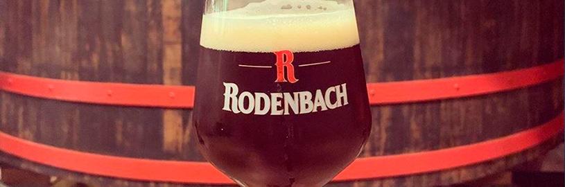 Um Mar de Foeders – Visitando a cervejaria Rodenbach