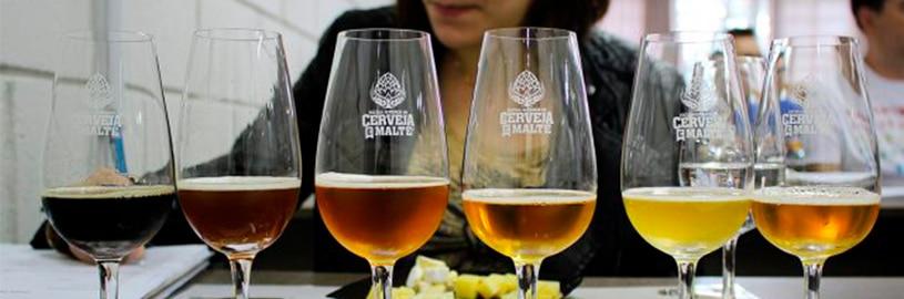 Escola Superior de Cerveja e Malte libera uma bolsa de estudos por cervejaria no Brasil