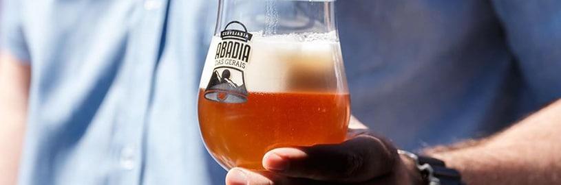 Abadia das Gerais – A cervejaria brasileira que produz somente receitas belgas