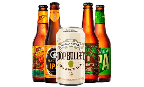 Kits cervejeiros