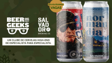 Salvador Brewing